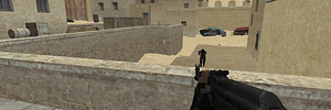 Counter Strike Online: Dust 2