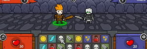Undead Dungeon 2: Hero Adventures