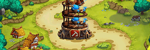 Ultimate Tower