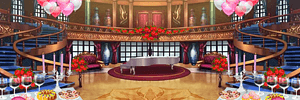 Beautys Royal Ball