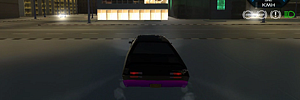 City Car Driving Simulator 3