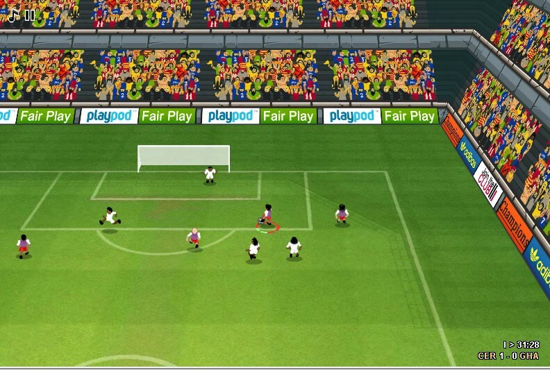 Webgames cz sportovn 237 upgrade fotbalov 233 the champions 4