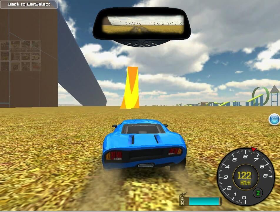 Stunt Cars  Pacogames